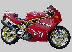 Duc Bike
